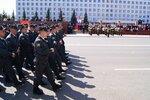 Парад 9 мая в Йошкар-Оле