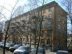 Гданьская ул. 16