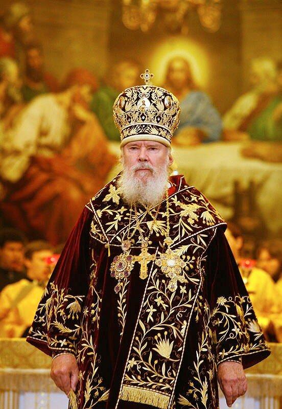 Алексий II (Ридигер)