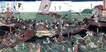 Сражение при Ясима.