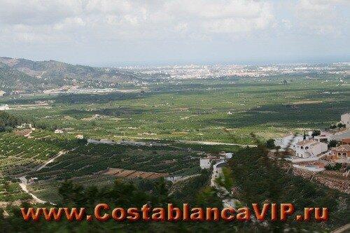 Таунхаус в Monte Corona, таунхаус в Монте Корона, адосадо, adosado, CostablancaVIP, Коста Бланка, недвижимость в Испании, таунхаус в Испании, адосадо в Испании, элитный посёлок, таунхаус с видом на море