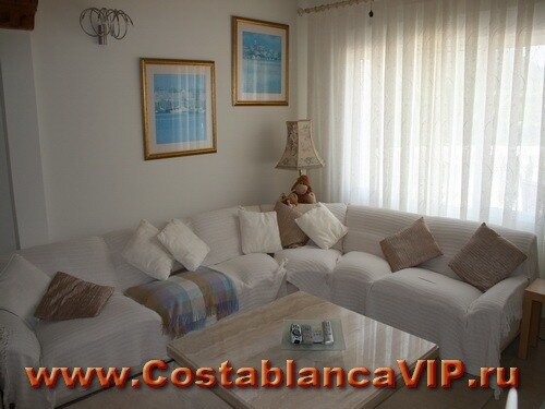 CostablancaVIP, аренда квартиры