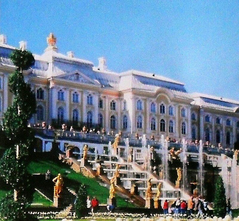 Петергоф, дворцы и парки, 2008 год, фотокопия из СМИ (8).jpg