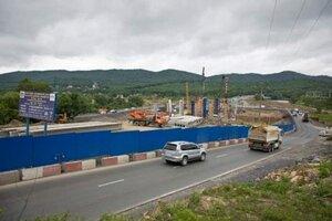 Трассу «Новый – Де-Фриз – Седанка – Патрокл» планируют открыть на следующей неделе