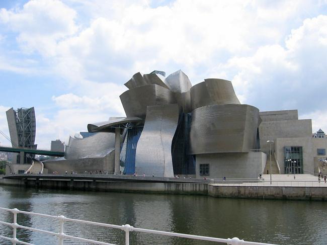 Самые сексуальные архитектурные сооружения в мире