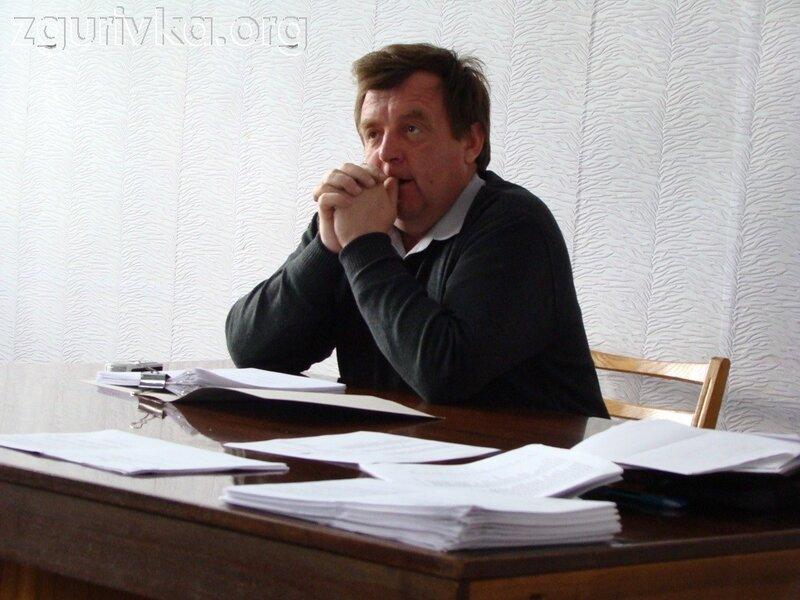 Ткачук Павло Іванович
