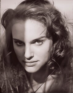 Натали Портман | Natalie Portman - фотографии - фото 8/92