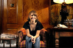 Натали Портман | Natalie Portman - фотографии - фото 16/92