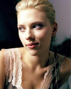 Скарлетт Йоханссон | Scarlett Johansson - фотографии - фото 1/133