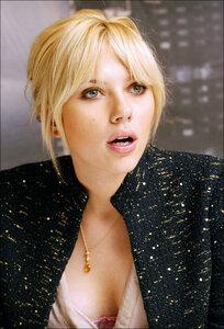 Скарлетт Йоханссон | Scarlett Johansson - фотографии - фото 5/133