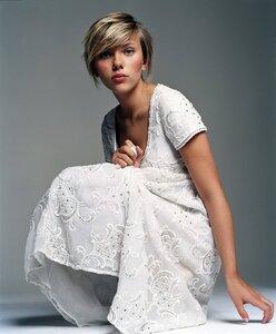 Скарлетт Йоханссон | Scarlett Johansson - фотографии - фото 18/133