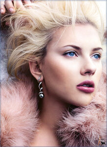 Скарлетт Йоханссон | Scarlett Johansson - фотографии - фото 97/133