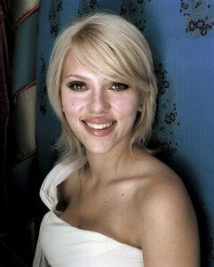 Скарлетт Йоханссон | Scarlett Johansson - фотографии - фото 121/133