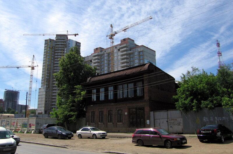 Екатеринбург-09