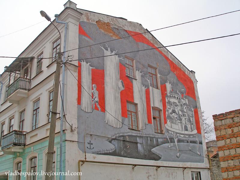 2015-02-14 Зимовий Камянець_(50).JPG