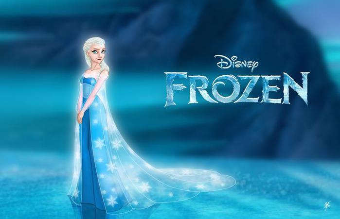 Самые кассовые фильмы США и Канады возглавил мультфильм «Холодное сердце»