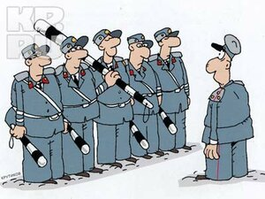 гаи, дорожная полиция