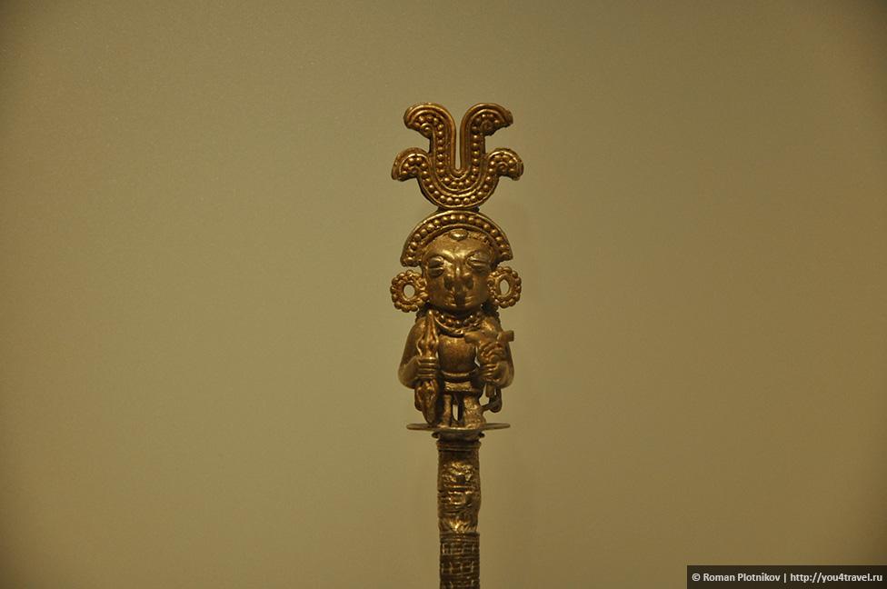 0 181aa1 d36b8b47 orig День 203 205. Самые роскошные музеи в Боготе – это Музей Золота, Музей Ботеро, Монетный двор и Музей Полиции (музейный weekend)