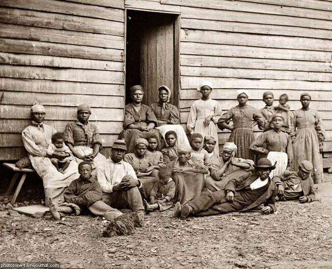 an introduction to the history of 19th century american slavery Introduction history unit two essay sectionalism vs nationalism in 19th century america prompt: the issue of slavery arose after the 1812 war that threatened.