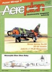 Журнал Aeroplan 1995-2