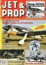 Jet & Prop №4 2010