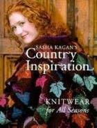 Книга Sasha Kagan's Country Inspiration: Knitwear for all Seasons