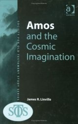 Книга Amos and the Cosmic Imagination (Society for Old Testament Study Monographs)