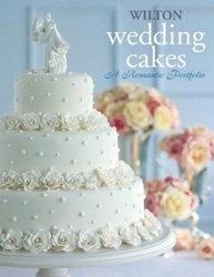 Книга Wilton Wedding Cakes , A Romantic Portfolio