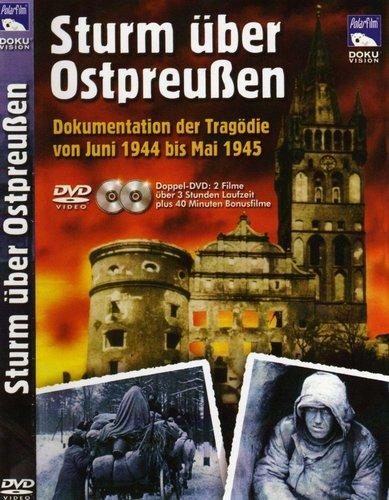 Штурм Восточной ПруссииSturm uber Ostpreussen (2005DVDRip)
