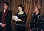 """Академический хор """"Росинка"""" в Праге"""