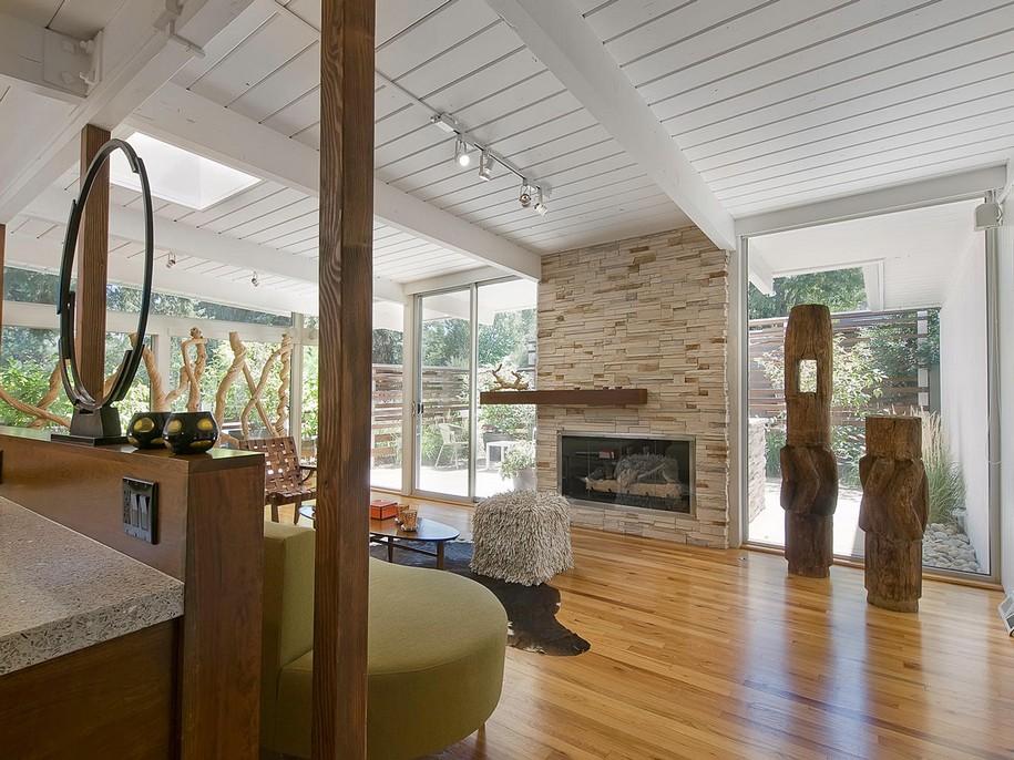 Красивое ранчо в пригороде Денвера за $500,000