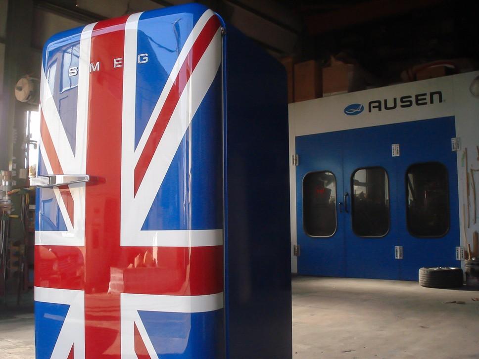 smeg холодильники Great Britain