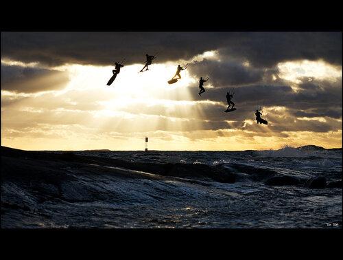 Последовательные фотографии (Sequence Photography)