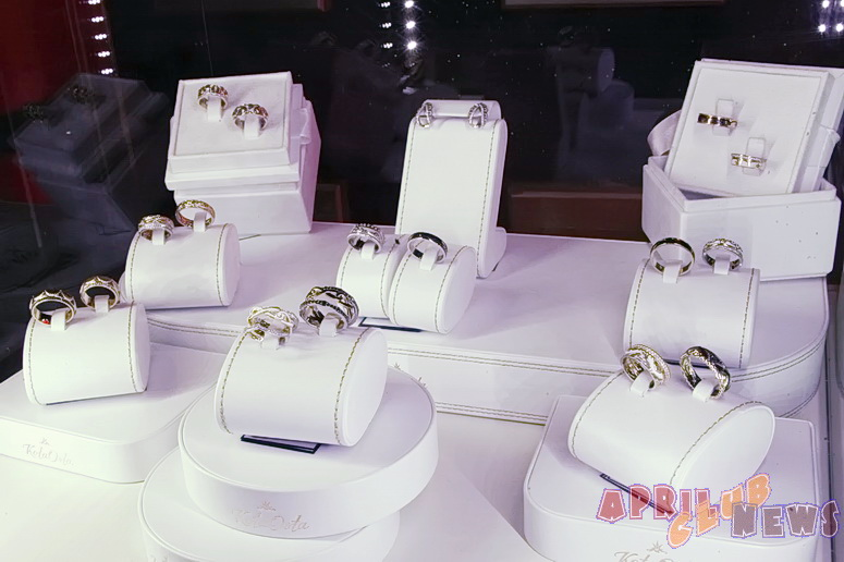Дни свадебной моды GWM «Gold Wedding Monaco»