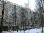 пр. Юрия Гагарина 12к1