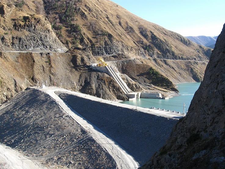 Плотина Зарамагской ГЭС (IMG_8335.jpg)