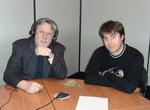 Александр Левшин и Андрей Широков
