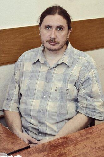 """В редакции """"Огни Кузбасса"""""""