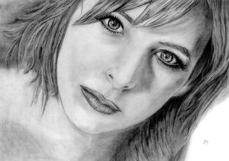 Mylene Farmer (певица)