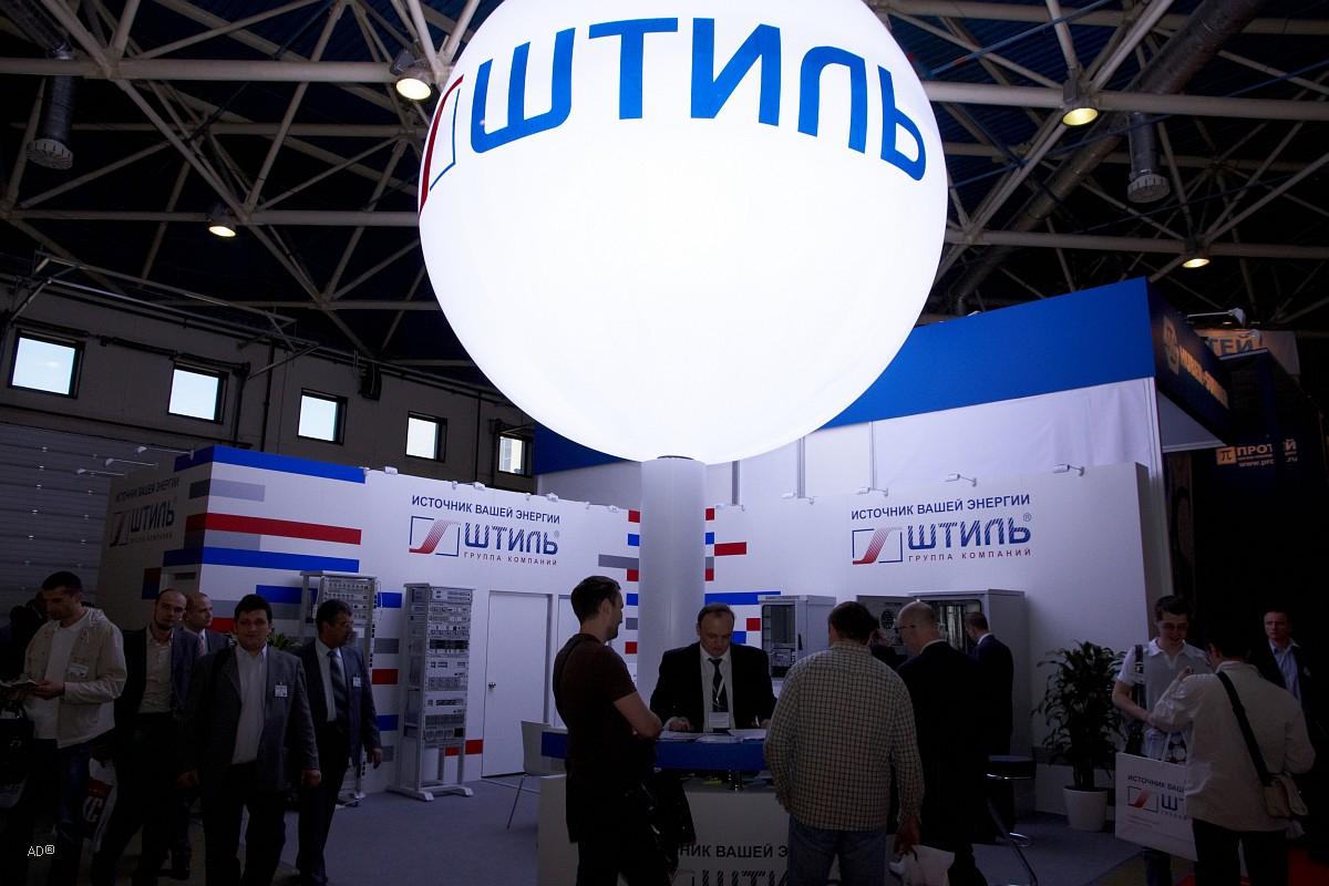 Связь-Экспокомм 2011