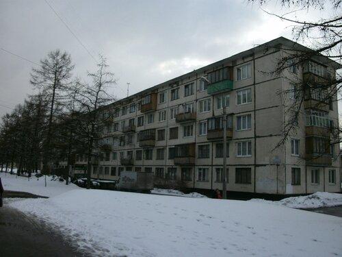 ул. Замшина 52к1