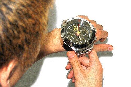 Как выбрать часы. Руководство по морально-эстетическому выбору. 30 советов.