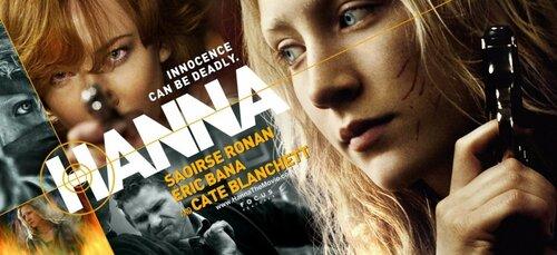 ханна, рецензия на фильм