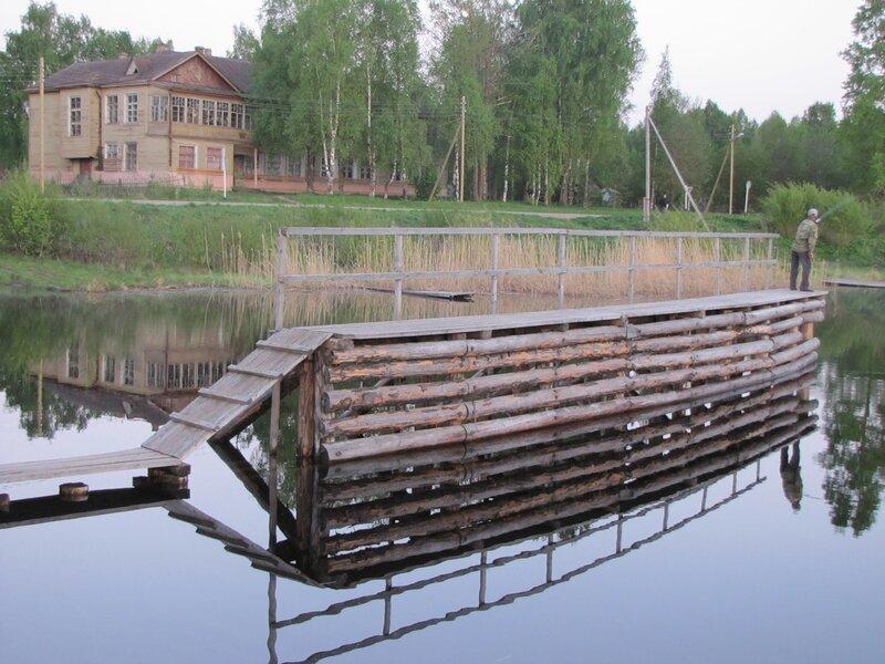 Село волокославино фото