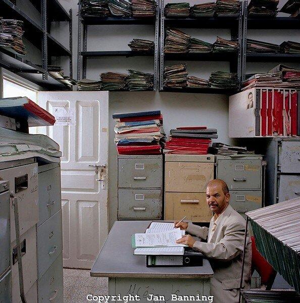 бюрократ фото