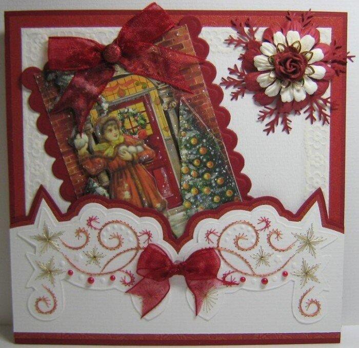 Фото авторские открытки