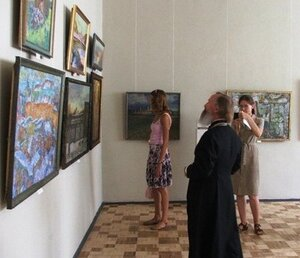 Во Владивостоке пройдет выставка, посвященная 280-летию Тихоокеанского флота