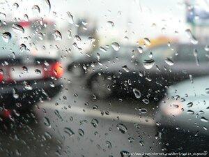 Суббота во Владивостоке будет дождливой