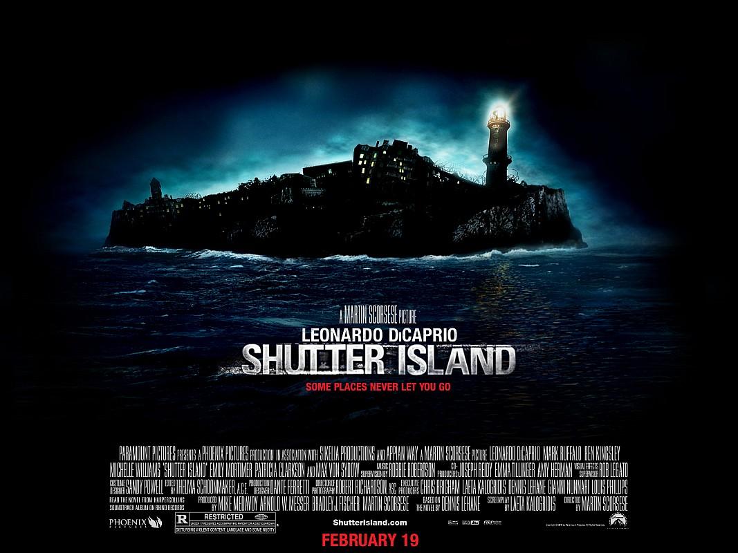 Остров проклятых (Shutter Island)