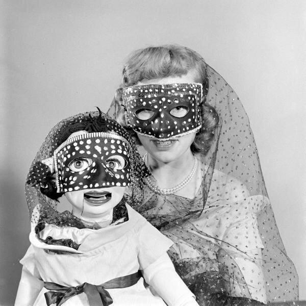 люди и куклы